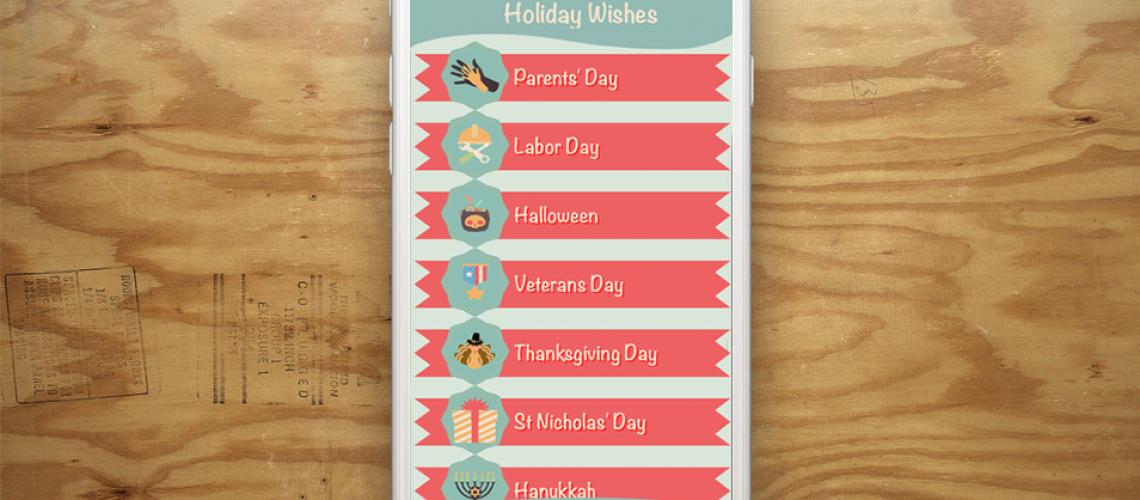 wuz – Holiday Wishes