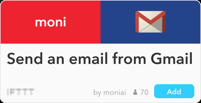 Moni-Gmail