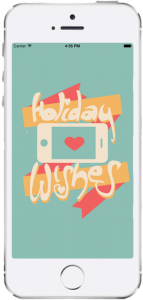 iOS v2.0 Holiday Wishes