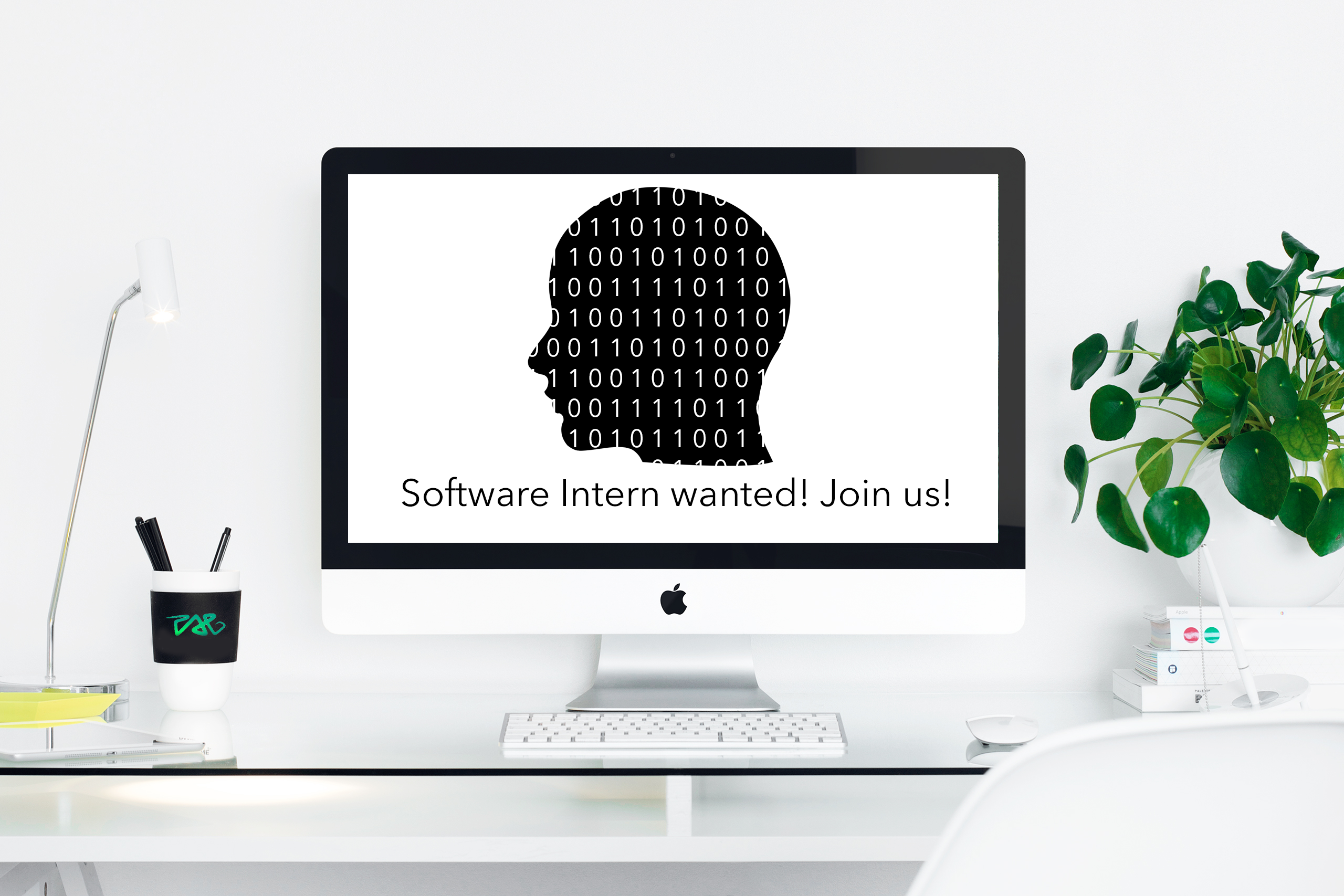 Software Intern Wanted in Iași! Join us!