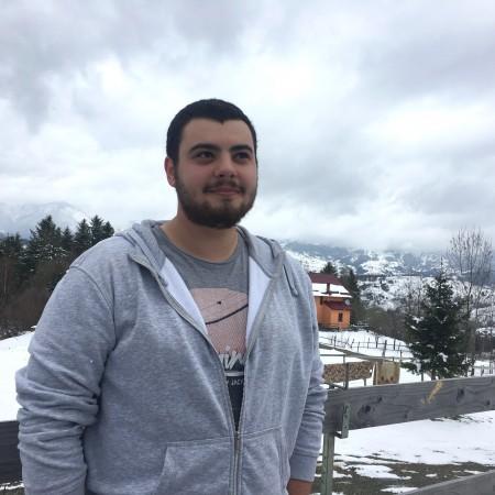 IonutiOS Developer